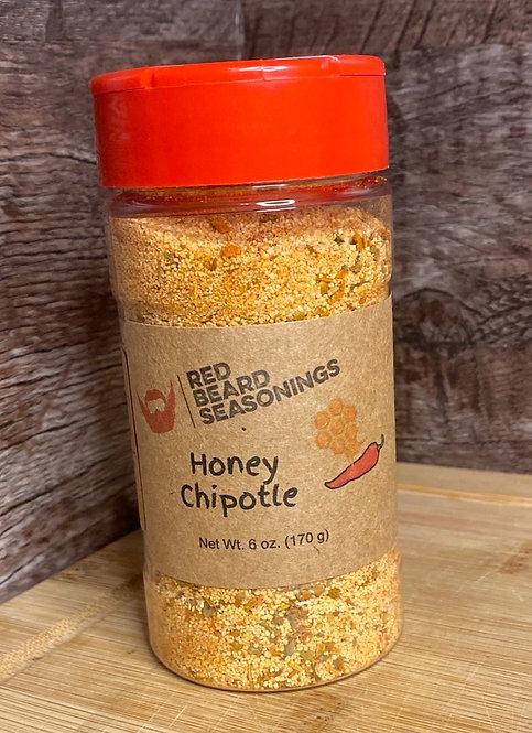 Honey Chipotle Seasoning - 6 oz