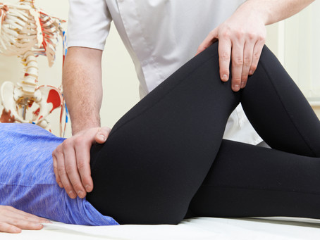 Should I see a Physical Therapist or an Occupational Therapist?