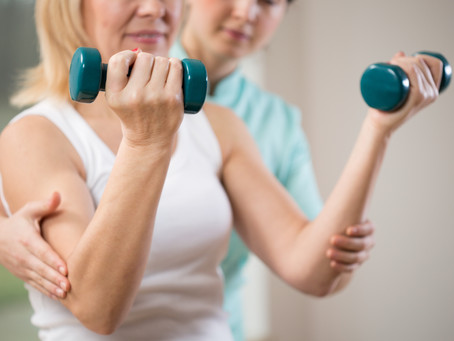 What is active rehab, and could it help in my recovery?