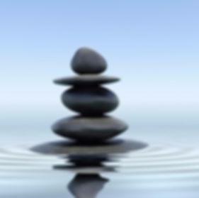 Symbole de la relaxation