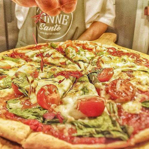Bonne artisan pizzas