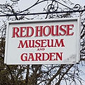 The Red House Museum Christcurch UK