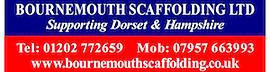 Bournemouth Scaffolding Ltd