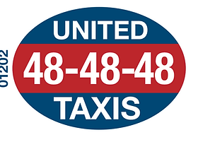 United Taxis 55-55-77