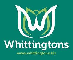 Whittingtons Logo Nov 2018 - Square - 20