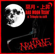 THE NONAME - Bad Moon Risin'