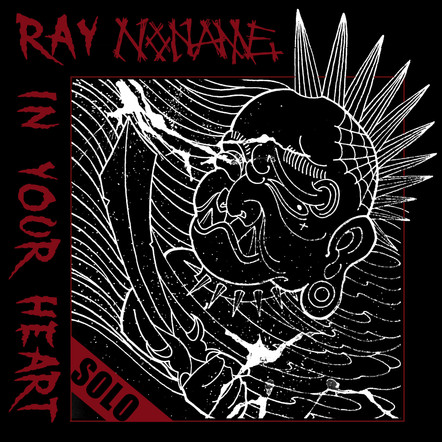 RAY NONAME - In Your Heart