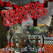 The Noname - Sick And Tired...
