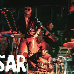 The Pulsar脉冲星乐队