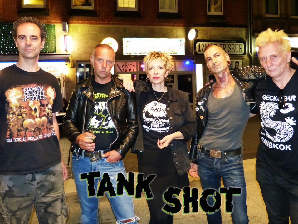 Tank Shot (GER)