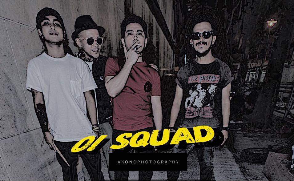 Oi Squad (HK)