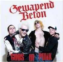 GEWAPEND BETON - God Of Punk