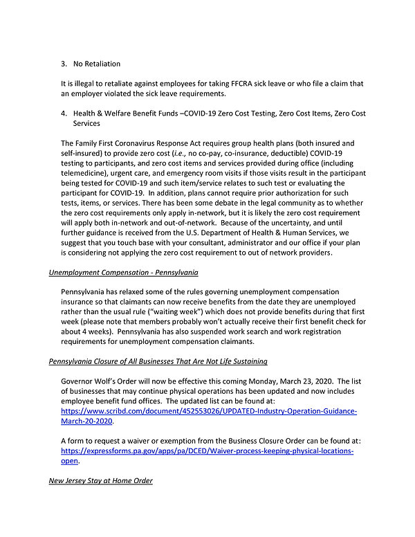 Coronavirus Legal Responses - Final - 03