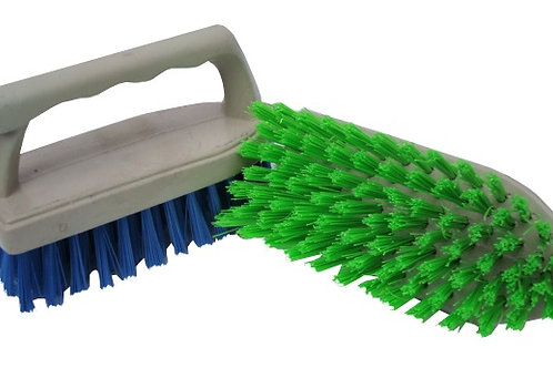 Cepillo Plástico tipo Plancha
