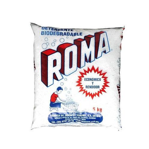 Detergente Roma de 5 kg - LA CORONA