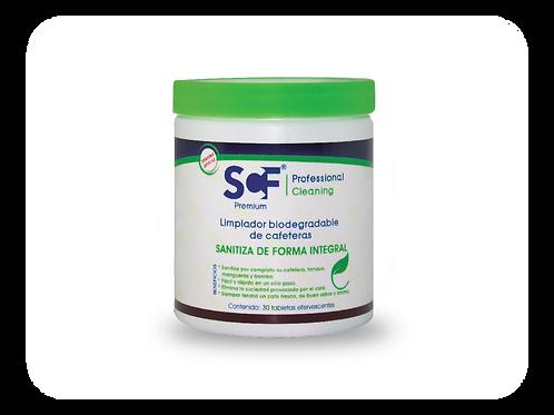Limpiador de Cafeteras CLN008- BIODEGRADABLE – SCF