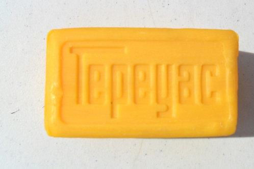 Jabón Tepeyac sin envoltura de 400gr - LA CORONA