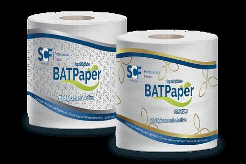 Papel Higiénico Tradicional Mezcla B 14807 -  BATPAPER – SCF