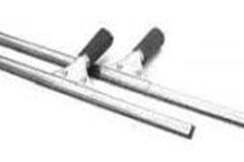 Jaladores en Acero Inoxidable T00550 - EL CASTOR