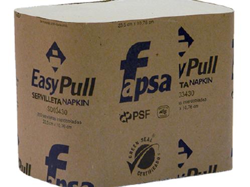Servilleta Easy-Pull SD03430 - FAPSA – PSF