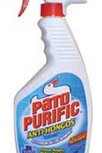 Atomizador Pato Purific Anti Hongos - SC JOHNSON