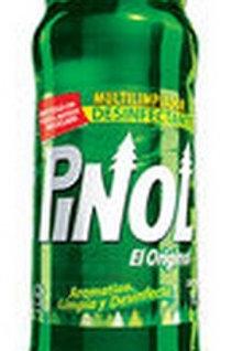 Limpiador Pinol 828 ml - ALEN