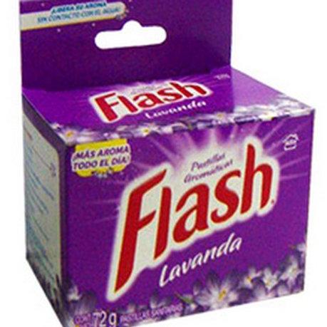 Pastilla Flash 72 gr - ALEN