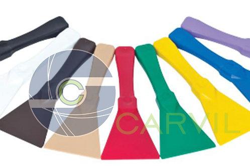Espátula Multiusos de Plastico 9201R - EL CASTOR