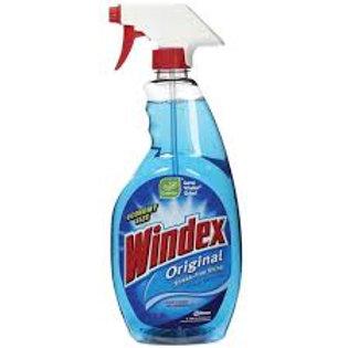 Limpia Vidrios en Atomizador Windex - SC JOHNSON