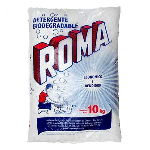 Detergente Roma de 10 kg - LA CORONA