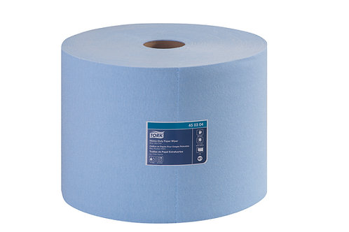Wiper SHOPMAX 450 Azul ADVANCED 450304 – TORK