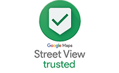 Google Trusted for Streetview