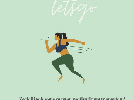 Motivatie zoek? 3 tips!