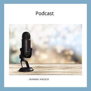 Podcast Expat