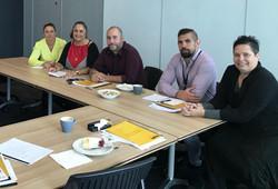 KPMG Aboriginal Facilitators