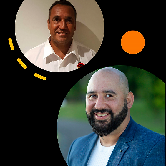 Aboriginal and Torres Strait Islander Leadership Course