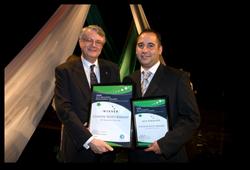 ACT Training Awards