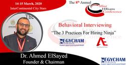 Dr Ahmed ElSayed