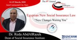 Dr Reda Abd el Razek