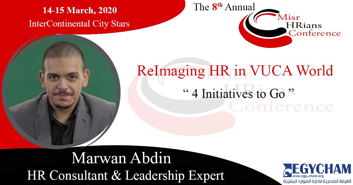Mr Marwan Abdin