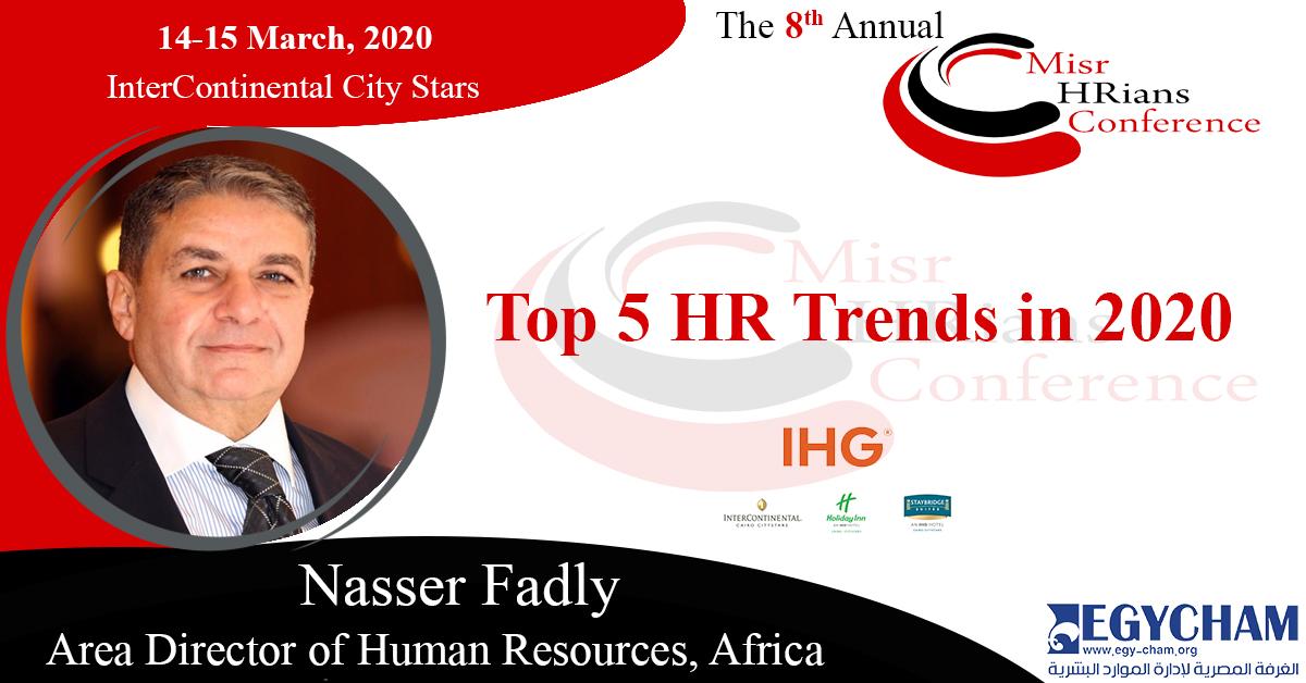 Mr Nasser Fadl