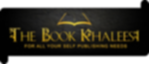 The Book Khaleesi