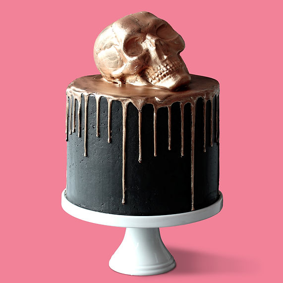 BLACK MAGIC GOLD SKULL CAKE.jpg