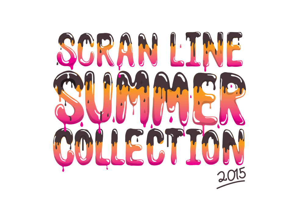 Summer Recipe Collection - 2015