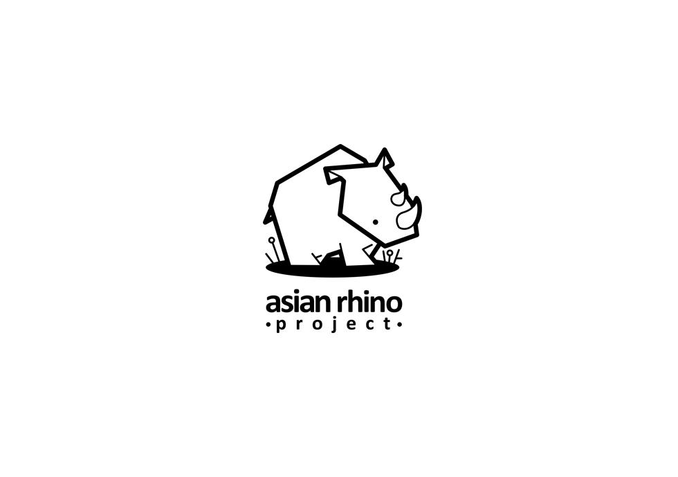Asian Rhino - 2008