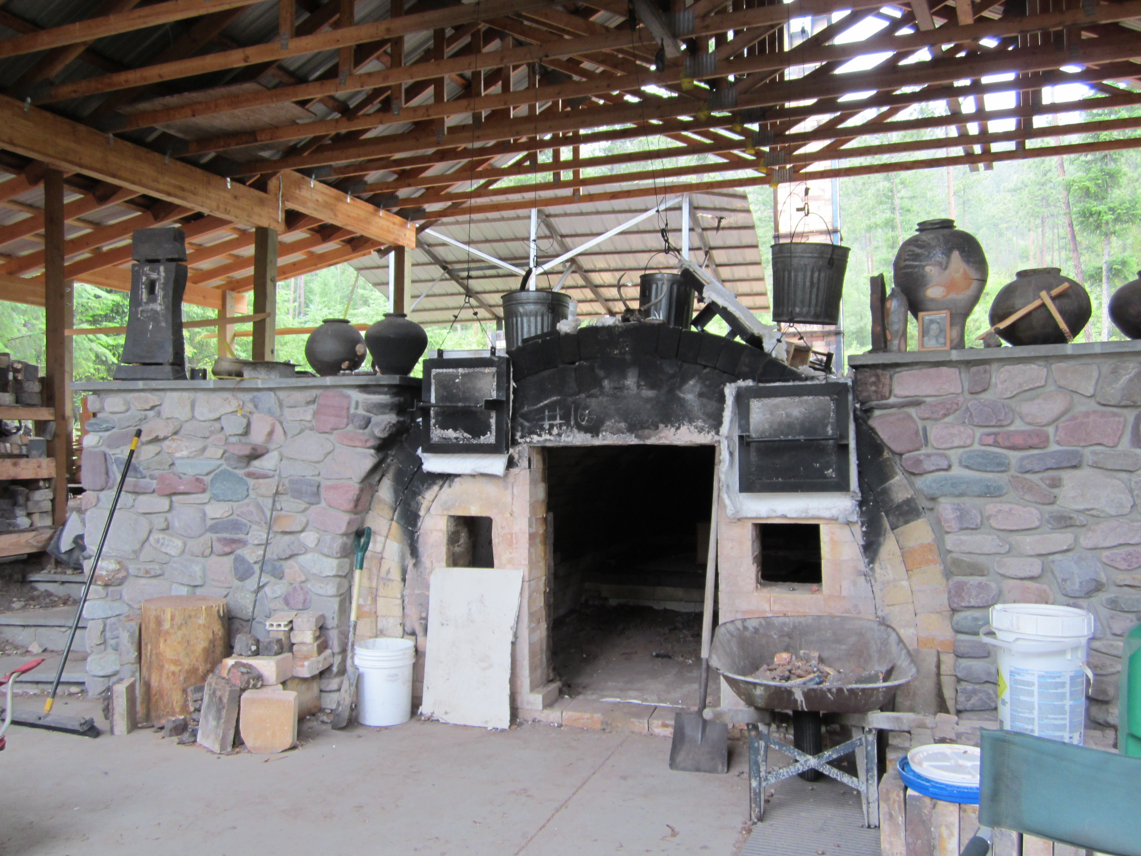 The Clay Studio of Missoula