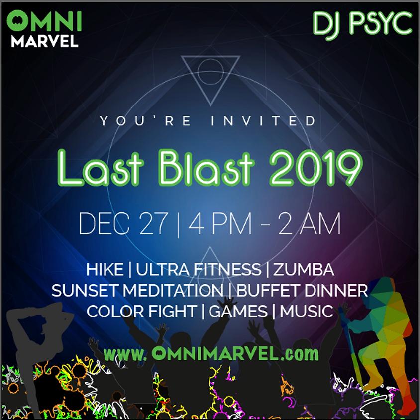 Last Blast 2019