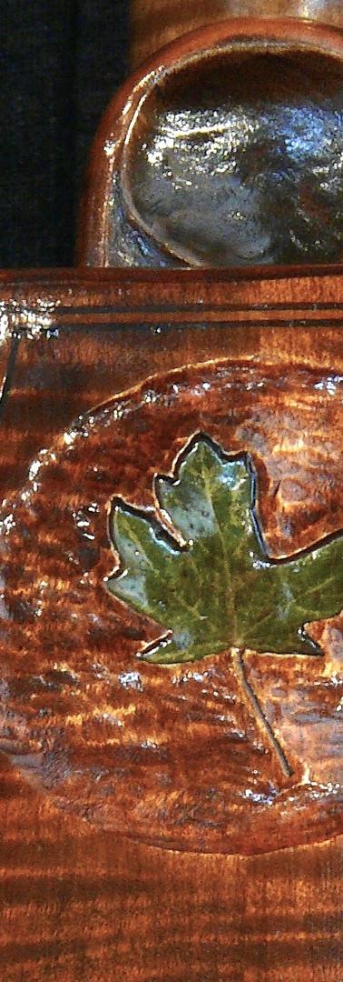 #46 Real Maple Leaf
