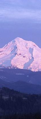 #48 Mt. Hood Inlay step 1