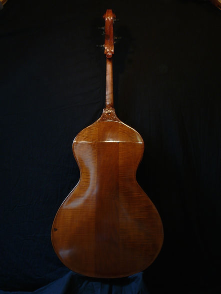 ©Seth Kimmel 2015 Bass maker, bass Luthier Eugene Oregon hand carved American Made real wood upright double bass violin images sales